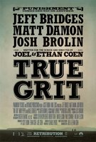 True Grit movie poster (2010) picture MOV_503cf76f