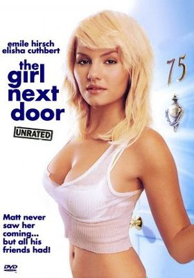 The Girl Next Door movie poster (2004) poster MOV_503e4cd1