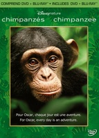 Chimpanzee movie poster (2012) picture MOV_503f7698