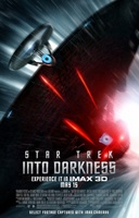 Star Trek Into Darkness movie poster (2013) picture MOV_5040a055