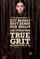 True Grit movie poster (2010) picture MOV_50457a77