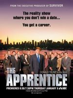 The Apprentice movie poster (2004) picture MOV_50468d75