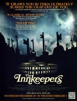 The Innkeepers movie poster (2011) picture MOV_5048ac12