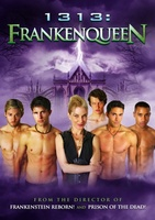 1313: Frankenqueen movie poster (2012) picture MOV_504b0a51