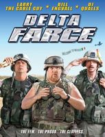 Delta Farce movie poster (2007) picture MOV_504ba815