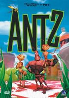 Antz movie poster (1998) picture MOV_504d1564