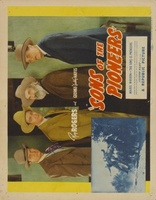 Sons of the Pioneers movie poster (1942) picture MOV_504eec5c