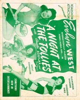 A Night at the Follies movie poster (1947) picture MOV_4d26f020
