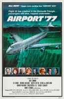 Airport '77 movie poster (1977) picture MOV_505505fb
