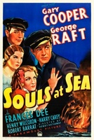 Souls at Sea movie poster (1937) picture MOV_5056767c