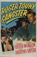 Roger Touhy, Gangster movie poster (1944) picture MOV_5059332c