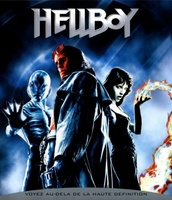 Hellboy movie poster (2004) picture MOV_505a1161