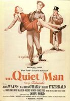 The Quiet Man movie poster (1952) picture MOV_505a8b6e