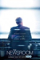 The Newsroom movie poster (2012) picture MOV_505b25f5
