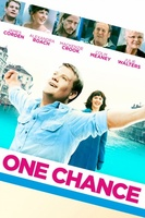 One Chance movie poster (2013) picture MOV_50610a1a