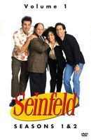 Seinfeld movie poster (1990) picture MOV_50613486