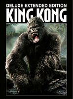King Kong movie poster (2005) picture MOV_50618c7e