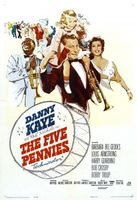 The Five Pennies movie poster (1959) picture MOV_5061ff2a