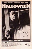 Halloween movie poster (1978) picture MOV_bb68c91a