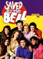 Saved by the Bell movie poster (1989) picture MOV_5062b614
