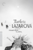 Marketa Lazarová movie poster (1967) picture MOV_506355e1