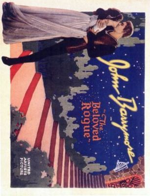 The Beloved Rogue movie poster (1927) poster MOV_506415a5