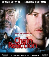 Chain Reaction movie poster (1996) picture MOV_506427ec