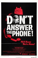 Don't Answer the Phone! movie poster (1980) picture MOV_66161940