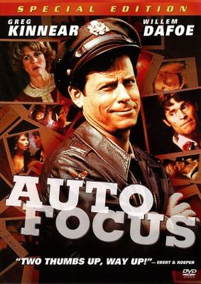 Auto Focus movie poster (2002) poster MOV_506e3739
