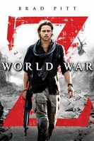 World War Z movie poster (2013) picture MOV_96d36764