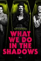 What We Do in the Shadows movie poster (2014) picture MOV_50703146