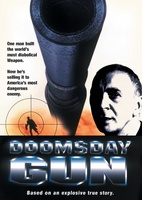 Doomsday Gun movie poster (1994) picture MOV_5072970d