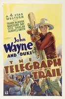 The Telegraph Trail movie poster (1933) picture MOV_5073e4c5