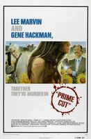 Prime Cut movie poster (1972) picture MOV_5075e431