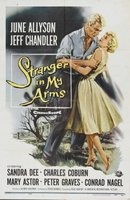 A Stranger in My Arms movie poster (1959) picture MOV_507621bc