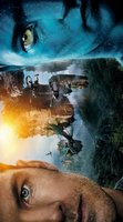 Avatar movie poster (2009) picture MOV_5076be6a