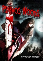 Psychos in the Woods movie poster (2012) picture MOV_507b572c