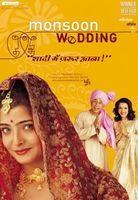 Monsoon Wedding movie poster (2001) picture MOV_507b81d2