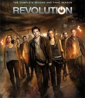 Revolution movie poster (2012) picture MOV_507ea0ef