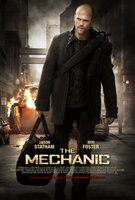 The Mechanic movie poster (2010) picture MOV_5083b8d5