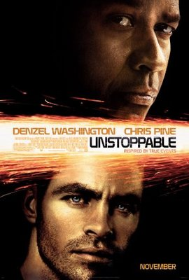 Unstoppable movie poster (2010) poster MOV_5083c49c
