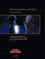 How to Train Your Dragon movie poster (2010) picture MOV_508727a5