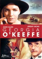 Georgia O'Keeffe movie poster (2009) picture MOV_508a8ec9