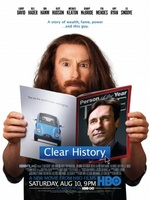 Clear History movie poster (2013) picture MOV_508c5e1c