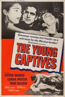 The Young Captives movie poster (1959) picture MOV_508ca6d2