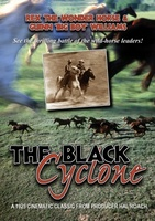 Black Cyclone movie poster (1925) picture MOV_508e02ef
