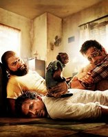 The Hangover Part II movie poster (2011) picture MOV_50904a4c