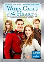 When Calls the Heart movie poster (2014) picture MOV_50906b0d
