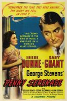Penny Serenade movie poster (1941) picture MOV_5091225f
