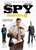 Spy movie poster (2011) picture MOV_5092d5fc